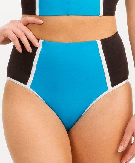 406d61f471 love this product Water Tabitha High Waist Bikini Bottoms - Women