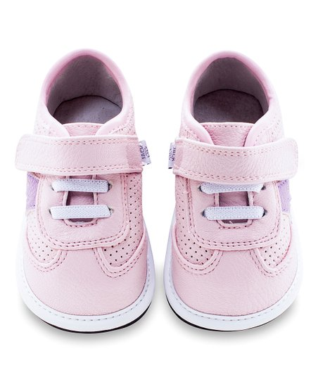 5de82667cb8 love this product Lilac   Mauve Gisela Sneaker - Girls