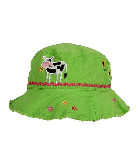 d11acec09dcd6 love this product Cow Farm Bucket Hat