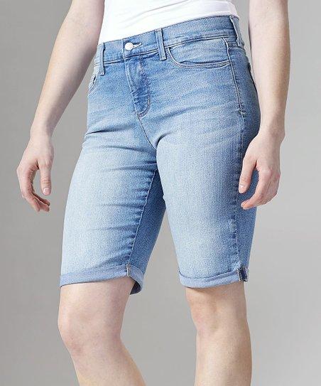 972843ad3b love this product Manhattan Beach Briella Roll-Cuff Shorts