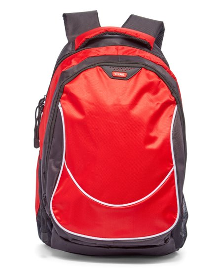 deaff160e love this product Red Real Backpack - Kids