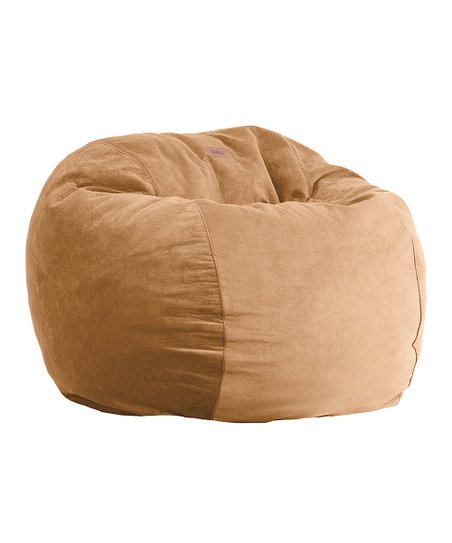 Cordaroys Camel Plush Velour Convertible Bean Bag Chair Sleeper Zulily