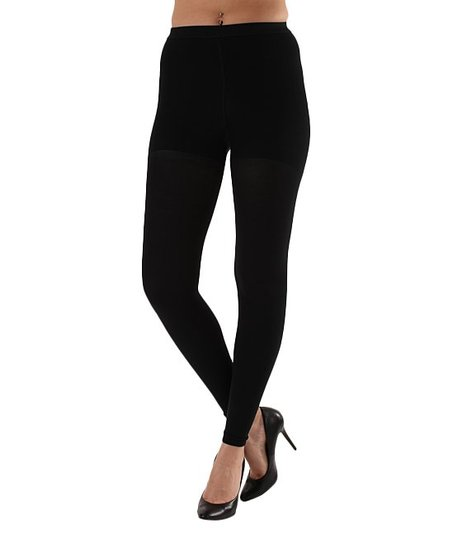 c2cd18908e16db love this product Black Recovery Graduated 20-30 mmHg Compression Leggings  - Women & Juniors