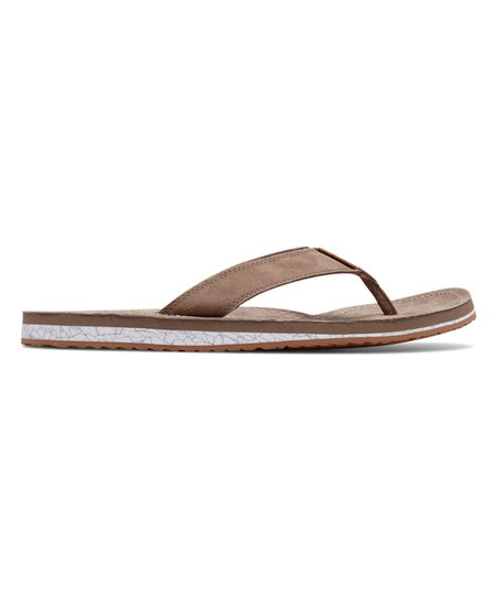 2864c34d143129 love this product Tan   Gum Classic Flip-Flop - Men