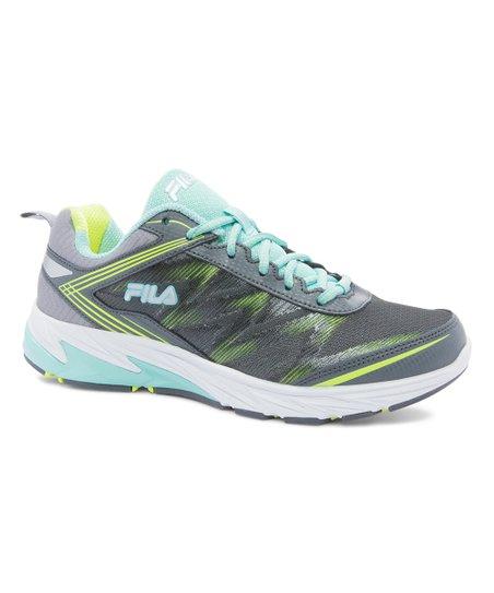 e860a3d5a4b4 FILA Castlerock   Aruba Blue Lazerlite Energized Running Shoe ...