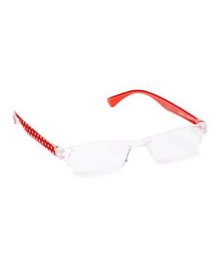 bb12b27d9f3d love this product Red   White Readers