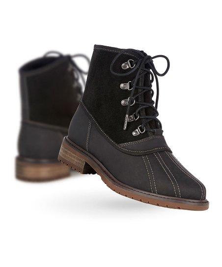 love this product Black Utah Waterproof Leather Boot - Women c1e61100dca8