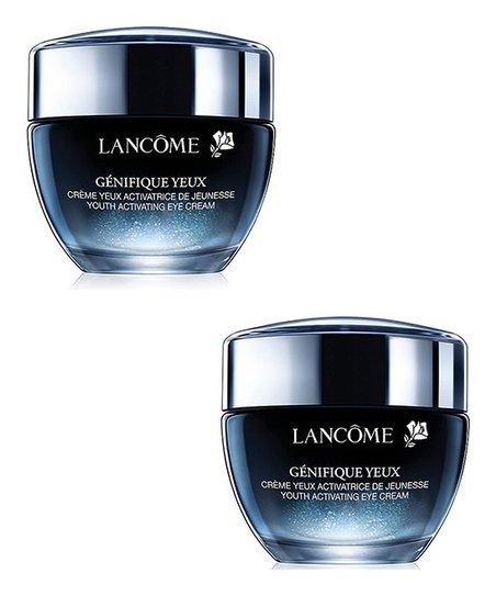 Lancôme Genifique Eye Cream - Set of Two