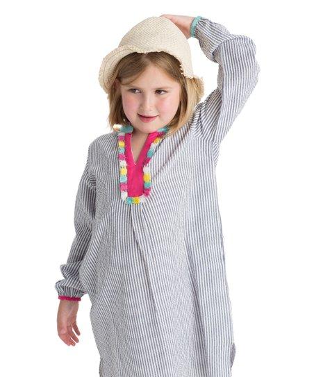 Masala Kids Girls Mystic Tunic Dress