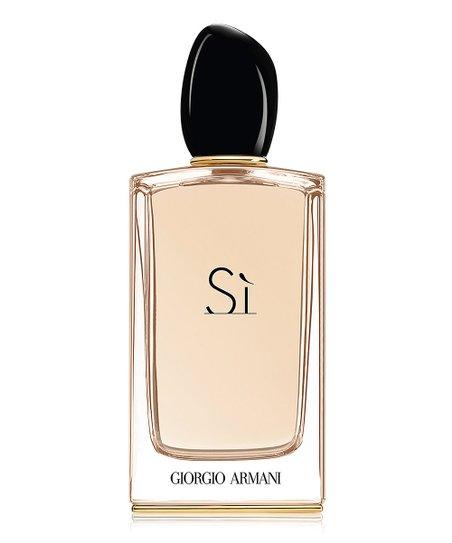 Giorgio Armani Si 51 Oz Eau De Parfum Women Zulily