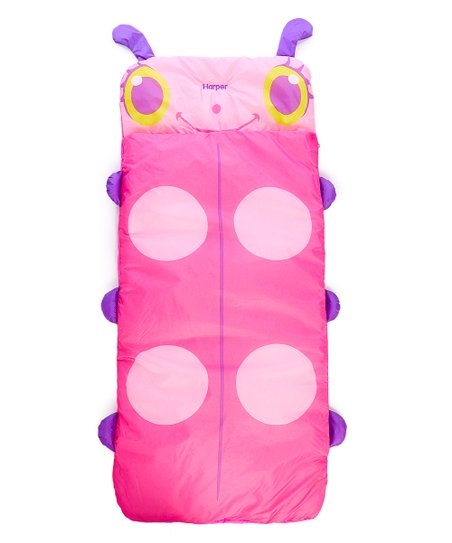 Melissa Doug Personalized Trixie Sleeping Bag
