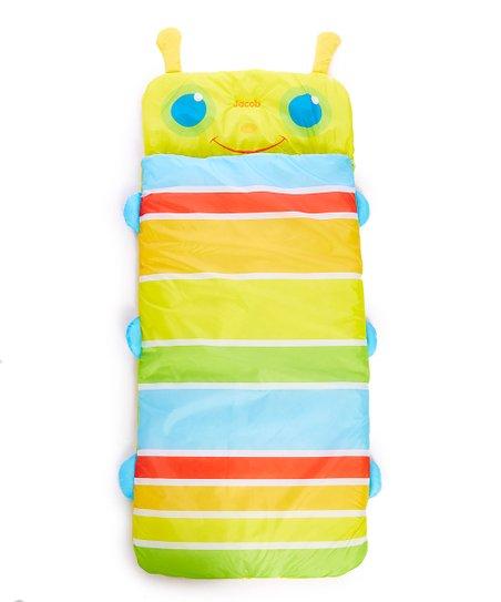 Melissa Doug Personalized Giddy Buggy Sleeping Bag