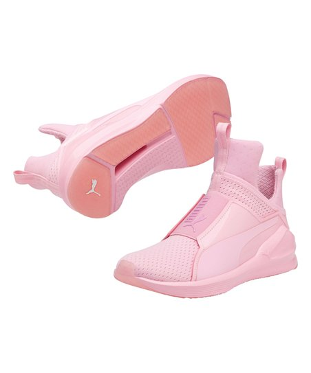 5133a479c88c love this product Prism Pink Fierce Bright Mesh Training Shoe