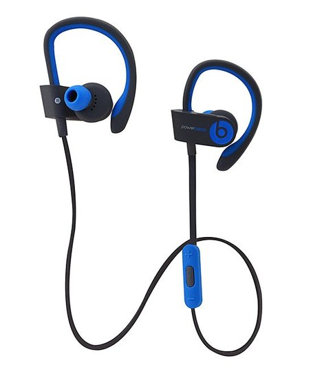 love this product Refurbished Flash Blue Powerbeats 2 Wireless In-Ear  Headphones bfc6aee250