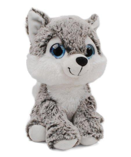 Linzy Toys Husky Stuffed Animal Zulily