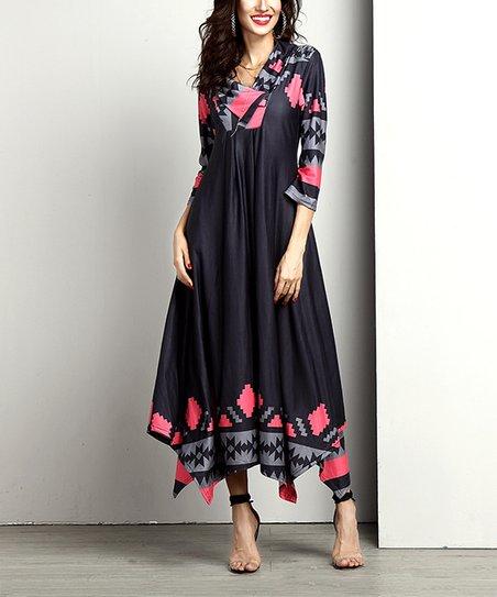 Southwest Maxi Dresses