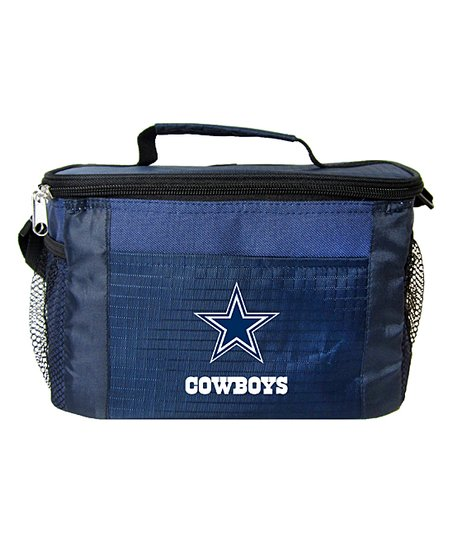Bsi Products Dallas Cowboys Lunch Box Cooler