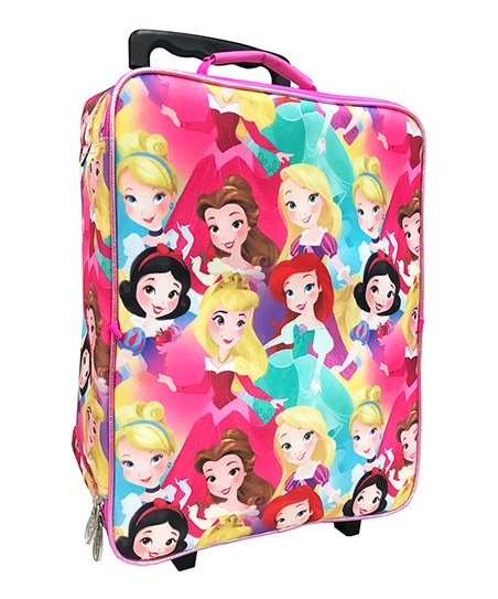 Global Design Disney Princesses Travel Set  2f5566e0a
