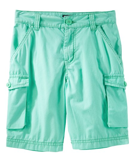 OshKosh BGosh Boys Cargo Shorts 31073111