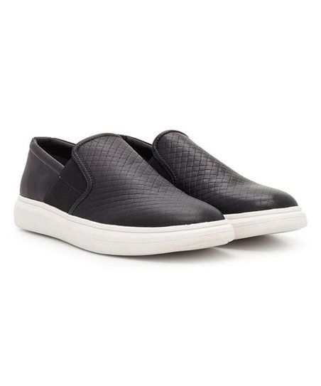 96f9049b7c1bdf Sam Edelman Black Jason Leather Sneaker
