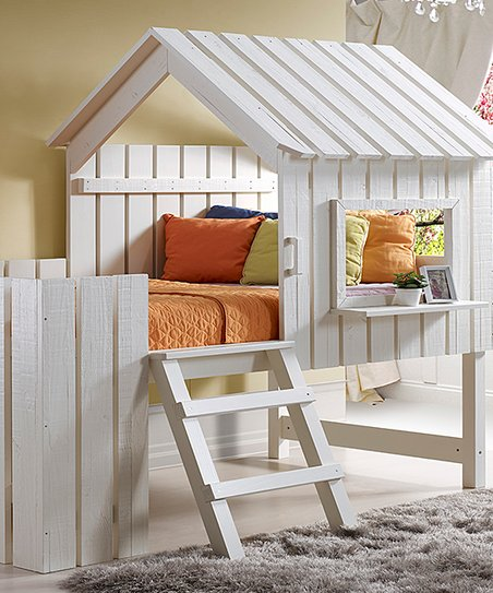 Love This Product White Cabana Twin Loft Bed