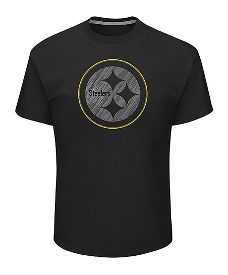 94fb23f1819 love this product Pittsburgh Steelers Logo Tee - Men's Big & Tall