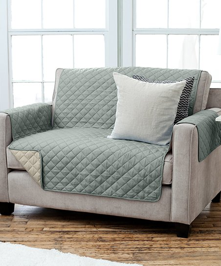 Home Fashion Designs Storm Gray Reversible Quilted Furniture ... on eddie bauer home furniture, hautelook home furniture, macy's home furniture, target home furniture, adobe home furniture, lands' end home furniture, kmart home furniture, lego home furniture, nautica home furniture, jcpenney home furniture, gilt home furniture, walmart home furniture, nike home furniture, sears home furniture, orvis home furniture, lowe's home furniture,