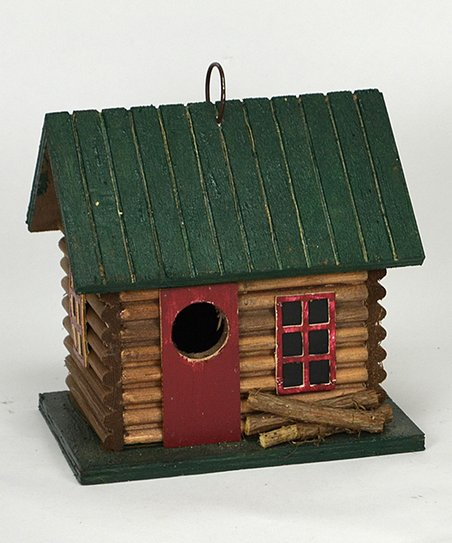 love this product Settler Birdhouse