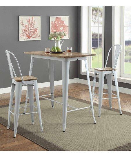 Acme Furniture Inc. Didac Bar Table  1a0e89a5b7