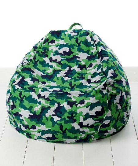 Pleasant Lands End Camo Bean Bag Cover Ibusinesslaw Wood Chair Design Ideas Ibusinesslaworg