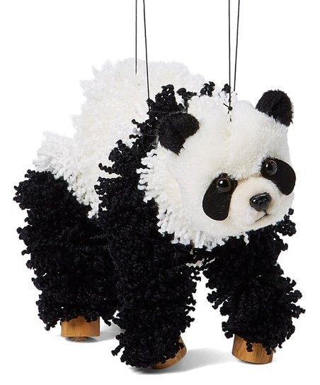 c61e7447cca Fairyland Puppets Panda Puppet   Zulily