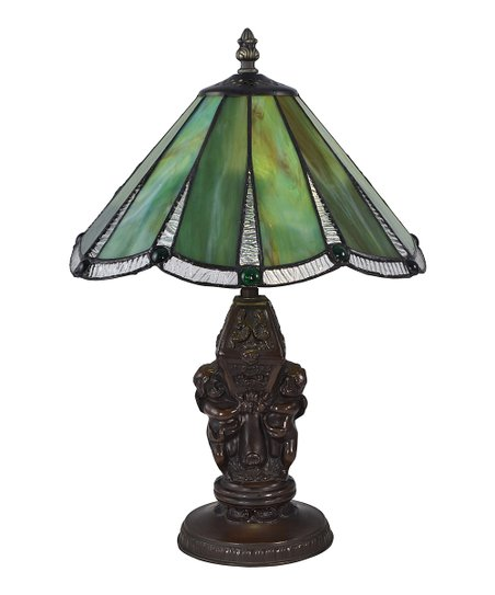Dale Tiffany Depaul Table Lamp | Zulily