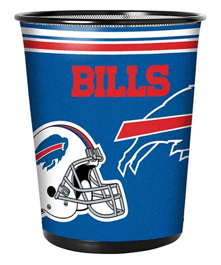 Image result for bills garbage can pics
