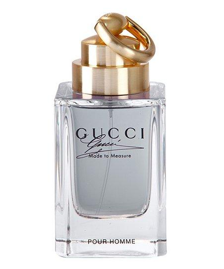 Gucci Made To Measure 5 Oz Eau De Toilette Men Zulily