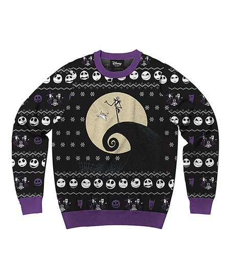 love this product Nightmare Before Christmas Sweater - Men's Regular
