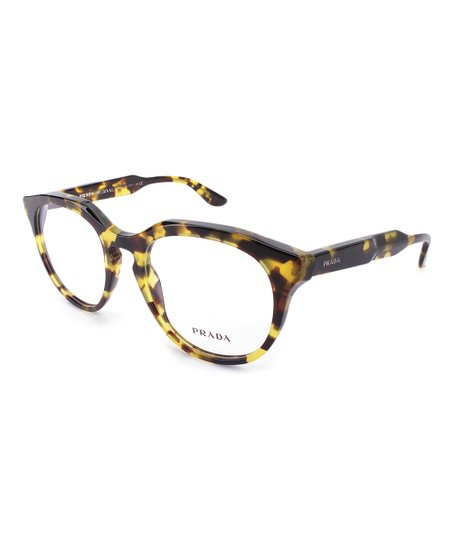 4609a9ffc329 love this product Yellow Tortoise Round Eyeglass Frames