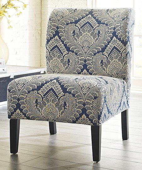 Signature Design By Ashley Furniture Sapphire Honnally Accent Chair