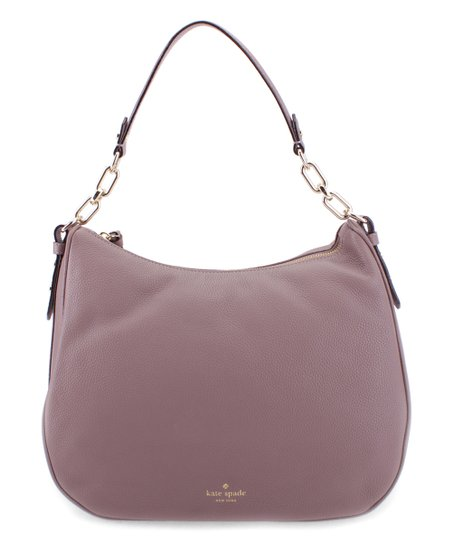147f9f1b36 love this product Porcini Vivian Mulberry Street Leather Hobo