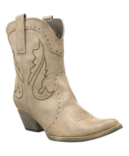 462a0830090 Very Volatile Stone Markie Cowboy Boot - Women