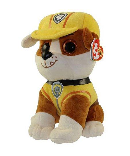 love this product PAW Patrol Rubble Bulldog Plush Toy ed75dec310b