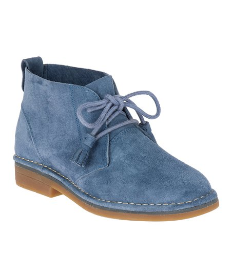 ad9d3452d97 love this product Vintage Indigo Cyra Catelyn Suede Chukka Boot - Women
