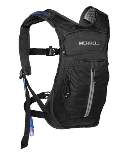 2ea8030c23 Merrell Black Luton 2.0 Backpack | Zulily
