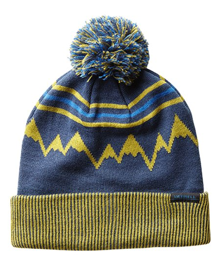 93144b1322a love this product Michigan Mountain Norkapp Pom-Pom Beanie - Unisex