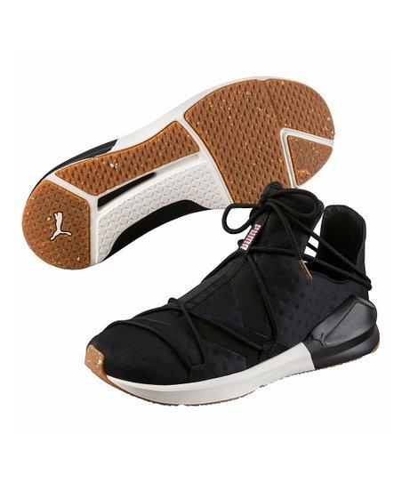 1e6e1128bfa0 PUMA Black Fierce Rope VR Training Shoe - Women