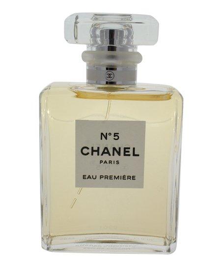 Chanel No5 Eau Premiere 17 Oz Eau De Parfum Women Zulily