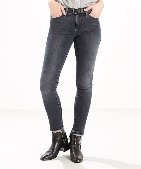 e31ff59f81ec Levis Carbon Shadow Slimming Skinny Jeans | Zulily
