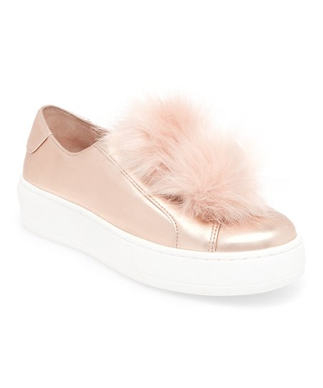 ff4e5e583f1 love this product Rose Gold Breeze Slip-On Sneaker