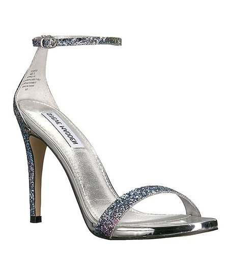 3b635ac2f67 love this product Silver Glitter Stecy Sandal