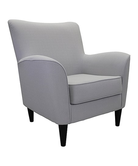 Fantastic Foxhill Trading Company Rex Sachi Silver Lounge Chair Theyellowbook Wood Chair Design Ideas Theyellowbookinfo