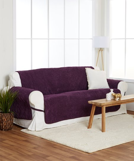Jeffrey Home Purple Puff Ultimate Furniture Protector | Zulily on eddie bauer home furniture, hautelook home furniture, macy's home furniture, target home furniture, adobe home furniture, lands' end home furniture, kmart home furniture, lego home furniture, nautica home furniture, jcpenney home furniture, gilt home furniture, walmart home furniture, nike home furniture, sears home furniture, orvis home furniture, lowe's home furniture,